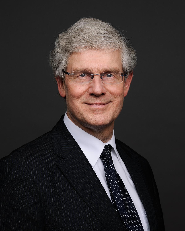 MR. R.H. VAN DE BEETEN